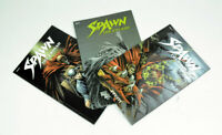 zur Auswahl: Spawn The Undead Band 1 - 4 Infinity
