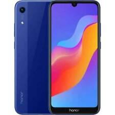 "Smartphone Honor 8a  blu blue 6.09"" 2gb/32gb Dual Sim Brand  32GB RAM LTE ITALIA"