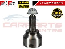 FOR MAZDA 3 (BK) 1.6 2.0 2003-2009 BRAND NEW FRONT AXLE CV JOINT OE QUALITY
