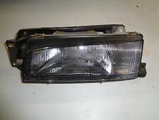 Mazda 323 Left Headlight NEW OEM 1990 1991 1992 1993 1994