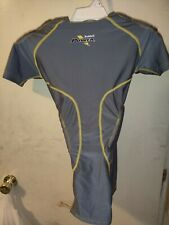 Riddell Power Padded Compression shirt Adult L Large