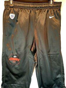 Nike NFL Kansas City Chiefs Therma Football Warm-Up Pants Men's 907124 Choose Sz