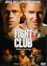PODZIEMNY KRĄG (FIGHT CLUB) - DVD