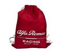 Alfa Romeo Racing F1 Pull Bag