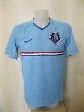 Netherlands 2008/2009/2010 away Size M Nederland Holland shirt jersey soccer