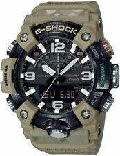 CASIO G-SHOCK Mudmaster GG-B100BA-1AJR British Army Men's Watch in Box New