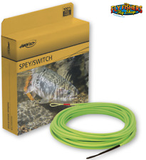 Airflo Skagit Scout 300gr Floating Fly Line Head - New Discounted