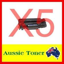 5x Q6511X Q6511 11X 6511 Toner Cartridge for HP 2410 2400 2420 2430