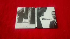 Steelbook Fast and Furious 7 Collector Paul Walker BR avec VF