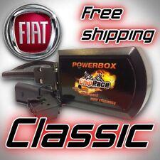 FIAT PANDA 1.3 JTD MULTIJET TUNING CHIP BOX CHIPTUNING POWERBOX CR IT