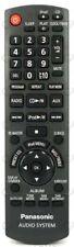 Genuine Panasonic N2QAYB000521 Audio System Remote For SC-HC30 SC-HC30DB DBEBS