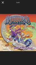Infectious Grooves - Take You On a Ride RSD 2020 Record Store Day Sealed New
