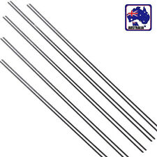 10pcs 1M Kite Cross Bar 5mm Pole Rod Replacement Fibreglass Frame OKLPO 4445x10