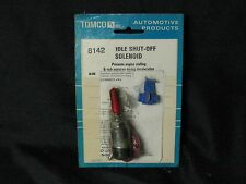 NOS Tomco #8142 Idle Shut-Off Solenoid