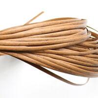 500g PE Rattan Flat Synthetic Rattan Weaving Material Plastic Knit Rattan Wood