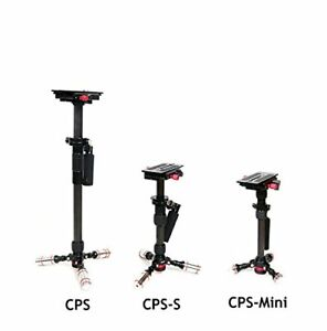 Mini light-weight 3 Axis High Quality Carbon Fiber Steady Camera Stabilizer