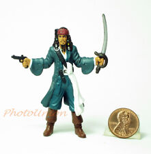 Tortenfigur PIRATES OF THE CARIBBEAN JACK SPARROW Decoration Modell Toy A145