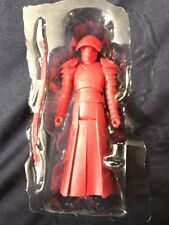 PRAETORIAN GUARD  -  STAR WARS LAST JEDI  FROM 2-PACK   - IN HAND