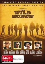 The Wild Bunch (DVD, 2006 release, 2-Disc Set)