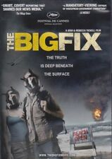 The Big Fix DVD - BP Oil Spill, Oil, Documentary, Ocean Pollution