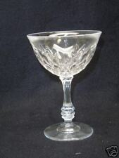 Pair of Beautiful Champagne Glasses   FOSTORIA