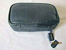 QANTAS LADY'S IN-FLIGHT ACCESSORIES CASE  VINTAGE 1960s probably