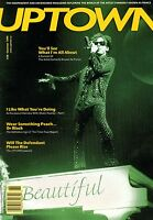 UPTOWN #38 ★ The best PRINCE magazine, Summer 1999 • Per Nilsen & Co. + free CD!