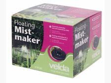 More details for velda floating mist maker ponds water fogger humidifier | atmosphere