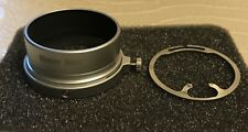 Leica Fison Hood With Voola Aperture Control Ring
