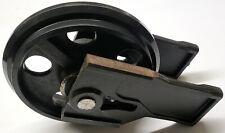 New Genuine BOBCAT Excavator Idler Arm OEM Heavy Duty Wheel& Yokes