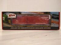 Atlas HO 50' Precision Design Box Car Missouri-Kansas-Texas (MKT) #1334-3 #2025