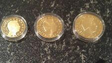 Luxemburg 10,20,50 Euro Cents PP/Proof 2019 - 1,000 Stück aus KMS Brücke + Lowe!