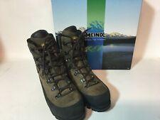 Men's Meindl San Ramon Steel Toe Active Hiking Work Boots 11.5 M