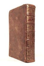 COOK JAMES. MARRA JOHN.  JOURNAL DU SECOND VOYAGE DU CAPITAINE COOK. 1774 & 1775