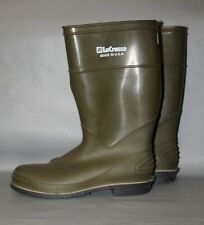 NEW Men's LaCrosse Size 13 Waterproof PVC Rubber Boots
