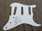 Scotty McCreery Idol Autographed Signed Guitar Pickguard PSA Guaranteed  for sale