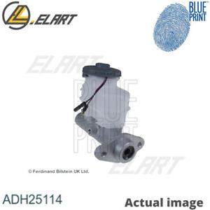 BRAKE MASTER CYLINDER FOR HONDA HR V GH D16W5 D16W1 D14A4 D14Z4 D14Z2 BLUE PRINT