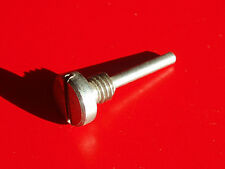 DELLORTO (NOS) UA19S Carb Float Pin Screw Rupp Minibike ItalJet Minarelli 50 P4