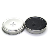 Black Leather Restorer for RANGE ROVER Evogue Sport HSE Interior Seat Colour Dye