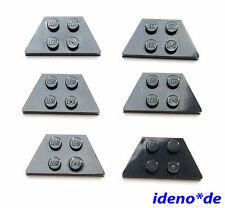 LEGO STAR WARS de construction 6 pièces obliquement plaque 51739 Oiseaux 2 x 4