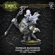 Hordes Legion of Everblight Nephilim Bloodseer PIP73089 NIB