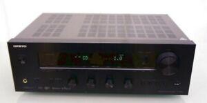 Amplificatore ONKYO TX 8250 WiFi Bluetooth 135x2 Sintoamplificatore  come nuovo