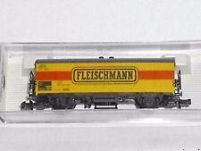 (88/17)Güterwagen geschlossen.,2achs.,der DB Ep.3/4,Fl.8320K,mit.OVP,TOP Zustand