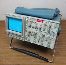 Tektronix 2246 1Y 100 MHz Oscilloscope