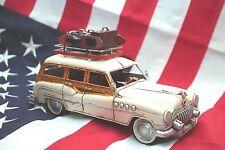 BUICK tin toy tinplate car handmade blechmodell auto