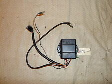 Polaris - 1995 XLT 580 SP - CDI System - 3084472