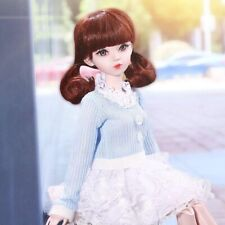 1/3 Bjd Full Set 60cm 23 Jointed Doll