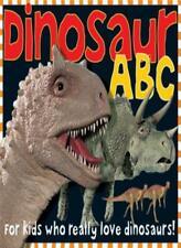 Dinosaur ABC-