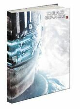 Dead Space 3 Collector's Edition : Prima Official Game Guide FACTORY SEALED