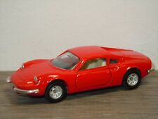 Ferrari Dino 246GT - Tomica Dandy F5 Japan 1:45 *35643